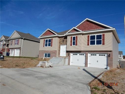 Real Estate for Sale, ListingId: 26566156, Knob Noster,MO65336