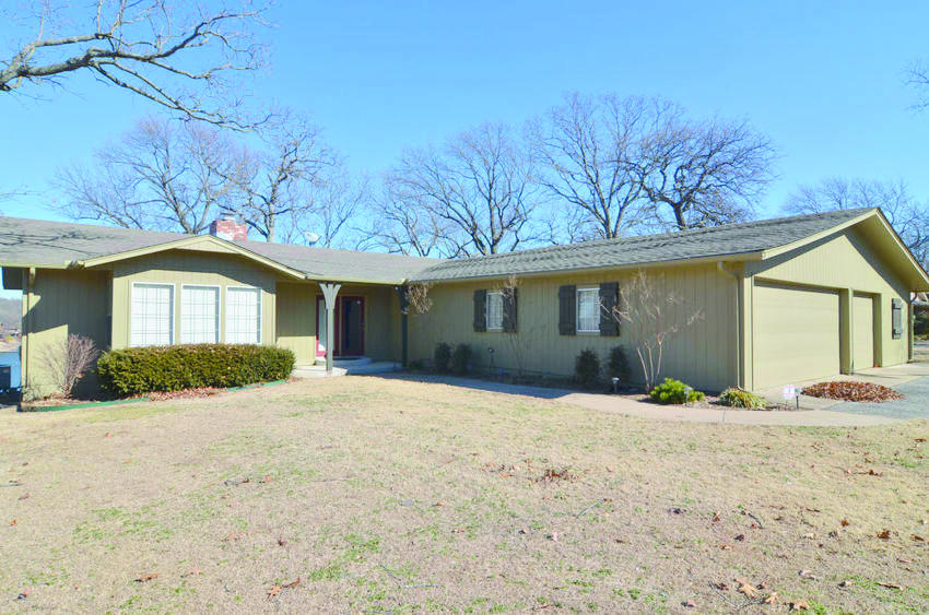 242 Cliff Shore Dr, Eucha, OK 74342