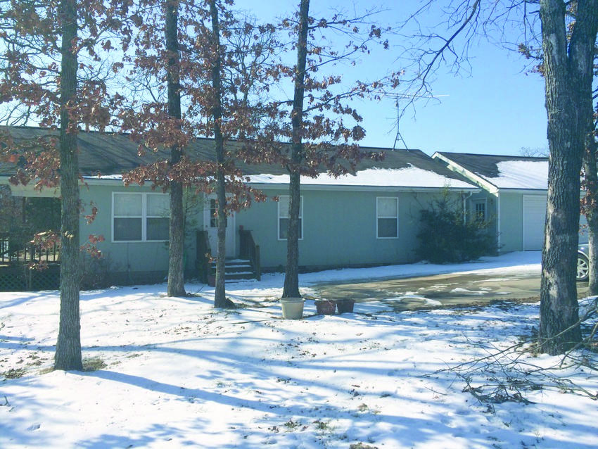18836 S 2690th Rd, Eldorado Springs, MO 64744
