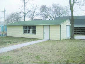 311 S Roney St, Carl Junction, MO 64834