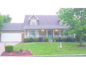 1014 Meadow View Dr, Webb City, MO 64870
