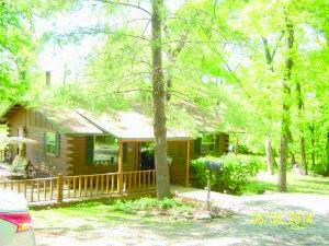208 Circle Dr, Monkey Island, OK 74331