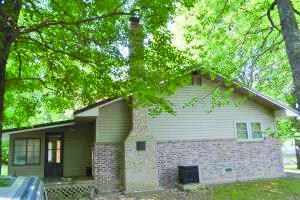 61111 E 245th Rd, Grove, OK 74344