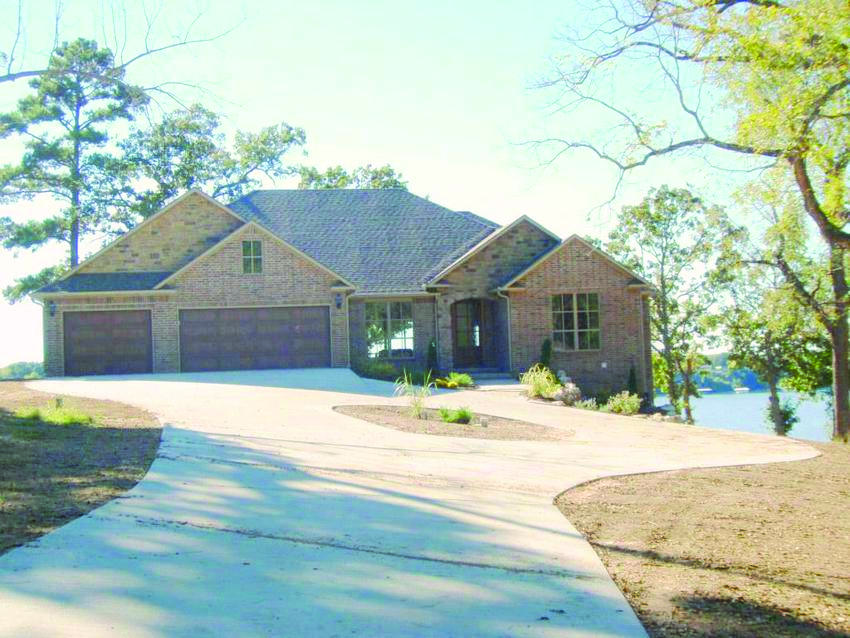 62791 E 316th Rd, Grove, OK 74344