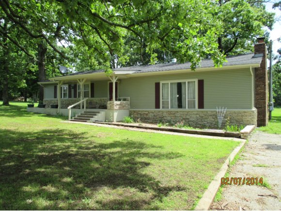 25695 Mulberry Rd, Webb City, MO 64870