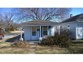 1821 Virginia Ave, Joplin, MO 64804