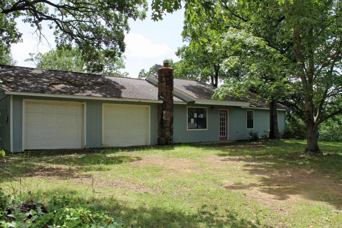 45394 County Road 587, Jay, OK 74346
