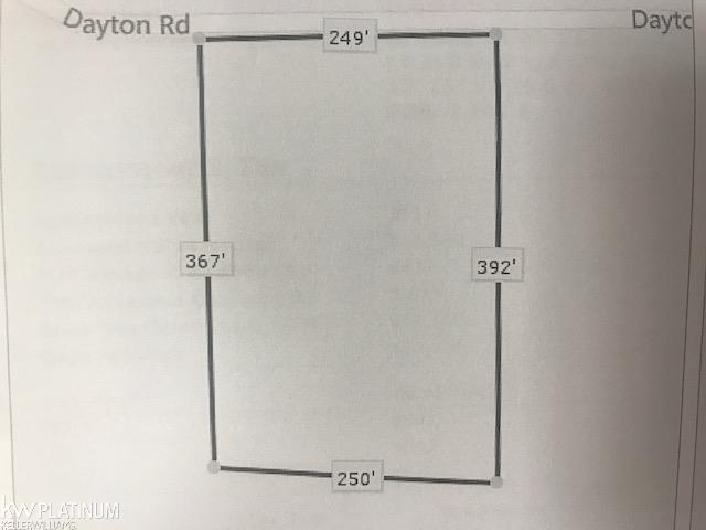 0 Dayton Rd Armada Township, MI 48005