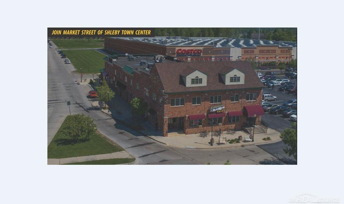 primary photo for 45278-45338 Market Street, Shelby Twp, MI 48315, US