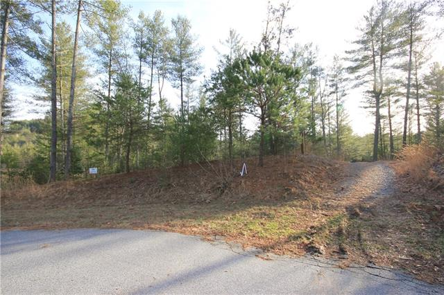 Lots 124-125 Sunset Creek Lane 124-125 Lenoir, NC 28645