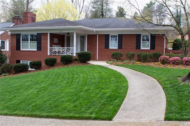 412 HIGHLAND Avenue SW, Lenoir, North Carolina