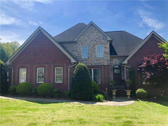 407 Woodridge Drive SE, Lenoir, North Carolina