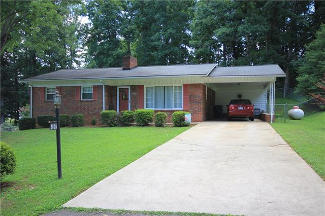 3026 Spencer Heights Drive Lenoir, NC 28645