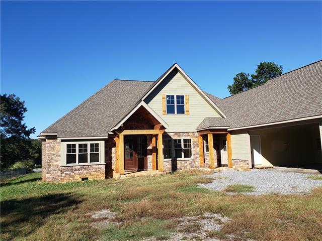 1035 Catawba Greens Drive, Newton, North Carolina