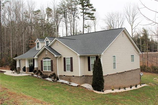 2055 Piper Ridge Drive, Lenoir, North Carolina