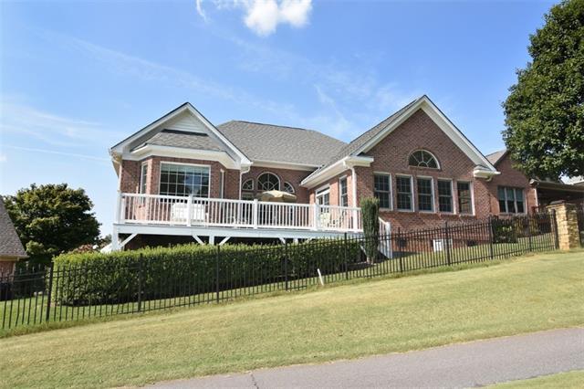 3770 Sarazen Court NE, Conover, North Carolina