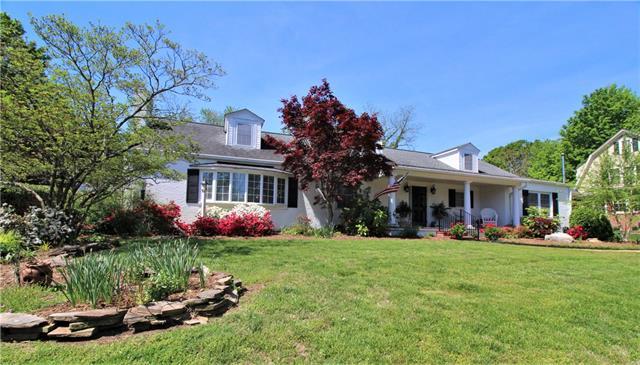 506 Hibriten Avenue SW, Lenoir, North Carolina