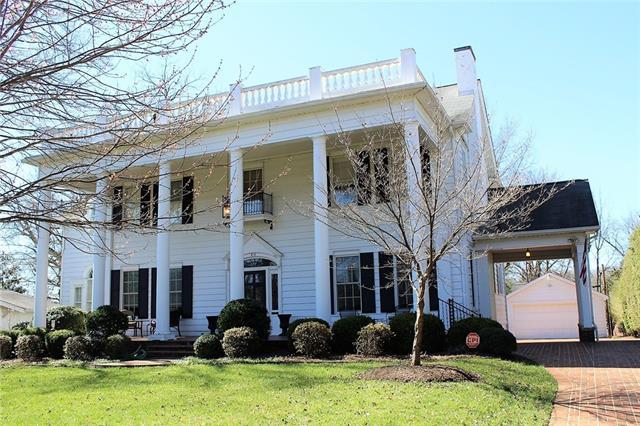 414 Hibriten Avenue SW, Lenoir, North Carolina