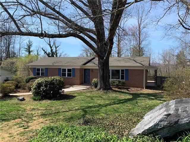 921 Vista Place, Lenoir, North Carolina