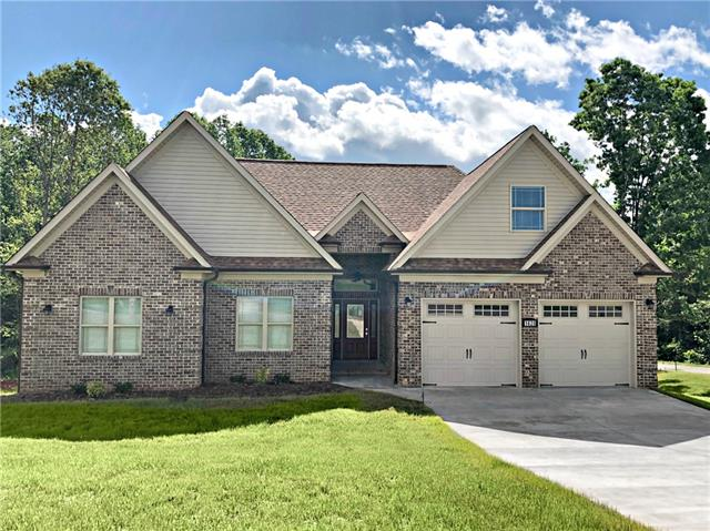 1620 Farmington Hills Drive, Conover, North Carolina