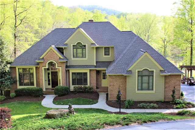 1378 Mountain Circle Drive Lenoir, NC 28645