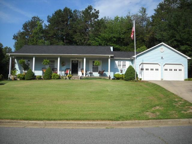 101 Tomlinson Court NE, Lenoir, North Carolina