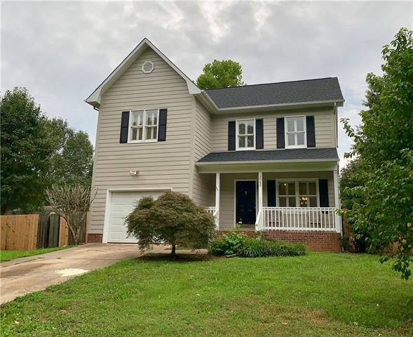 3989 Plum Street, Conover, North Carolina