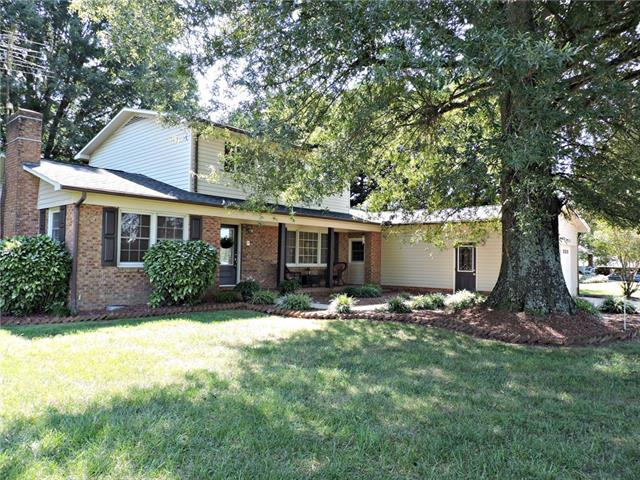1368 Caleb Setzer Road, Newton, North Carolina