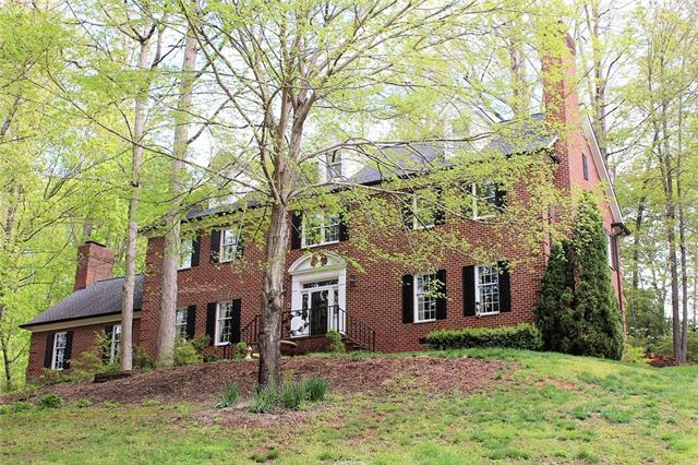 405 Stonecroft Drive SE, one of homes for sale in Lenoir