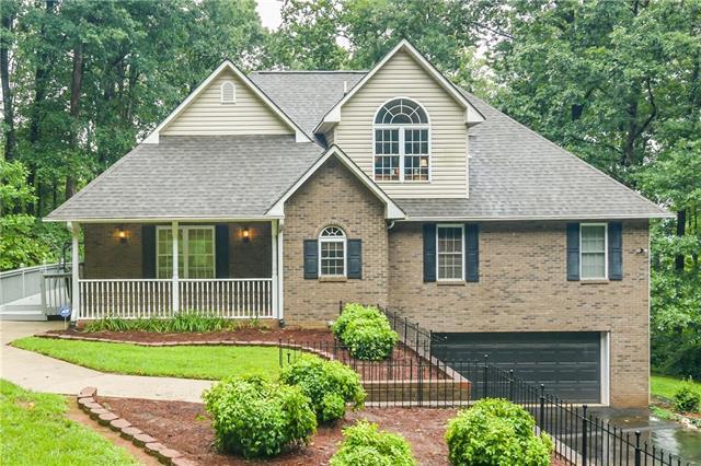 2843 Devonshire Road, Newton, North Carolina
