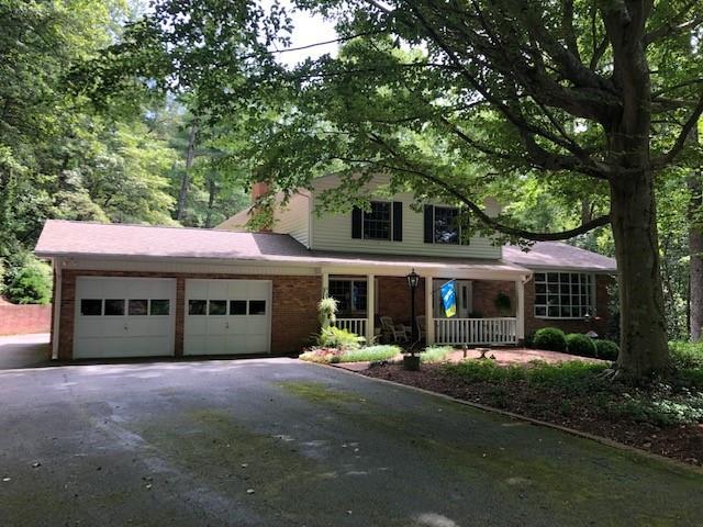 819 Chesterfield Circle, Lenoir, North Carolina