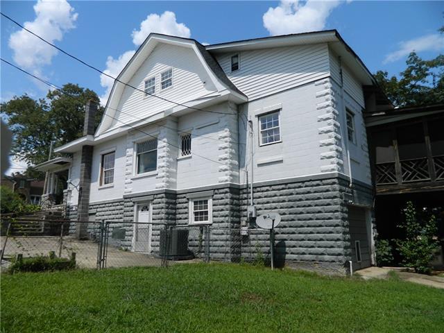 1017 Ashe Avenue, Lenoir, North Carolina
