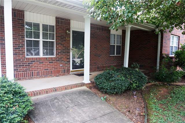 405 S Ashe Avenue, Newton, North Carolina