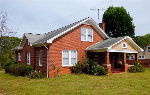 2741 Spencer Road NE, Conover, North Carolina