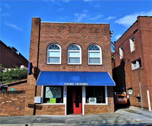 110 Church Street NW, Lenoir, North Carolina