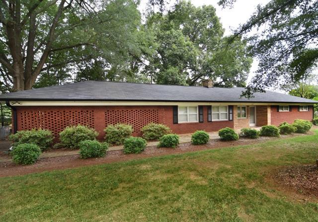 3655 County Home Road, Conover, North Carolina