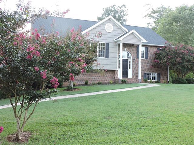 4643 Blair Drive, Lenoir, North Carolina