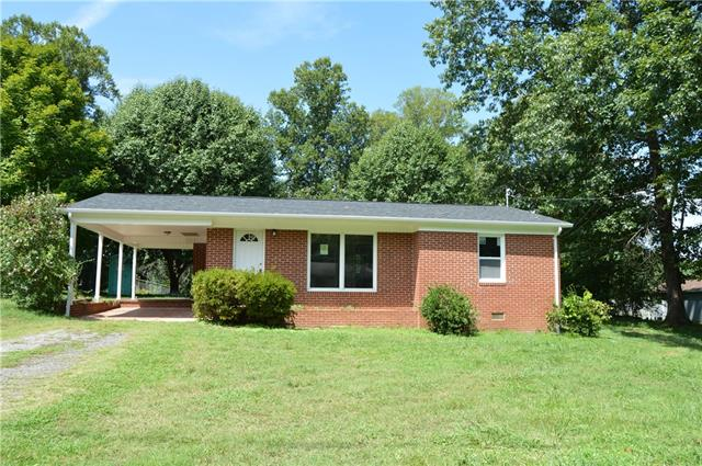 2608 Hogan Drive SW, Lenoir, North Carolina