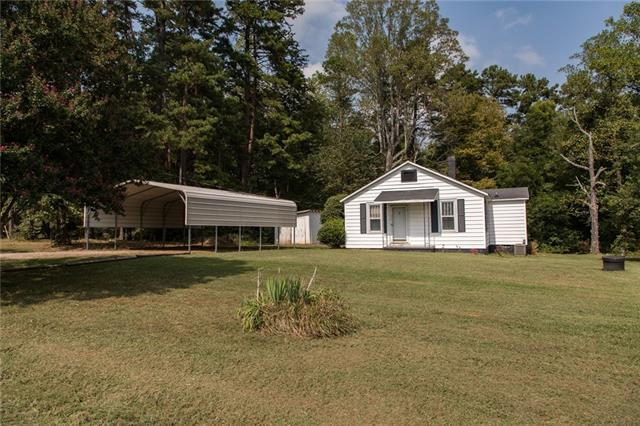 4004 Herman Sipe Road, Conover, North Carolina