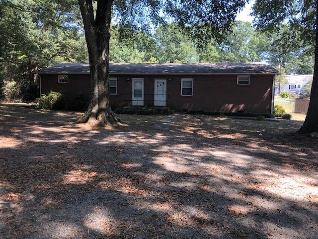 804 & 806 3rd Avenue SW, Conover, North Carolina