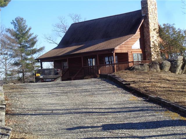 1724 Little Rock Canyon Road, Lenoir, North Carolina