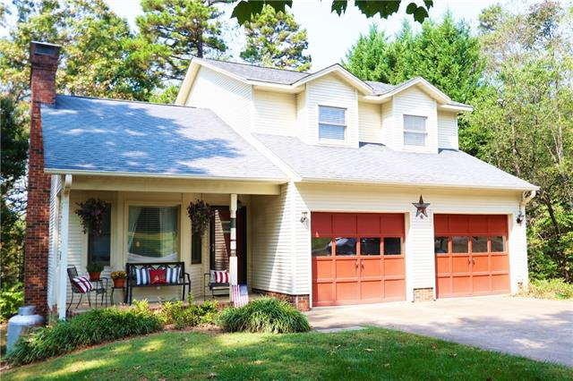 One of Conover 3 Bedroom Homes for Sale at 611 Rock Barn Road