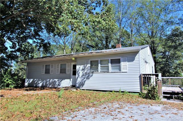 720 Gray Place NW, Lenoir, North Carolina