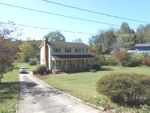 1709 Bethel Colony Road NE, Lenoir, North Carolina