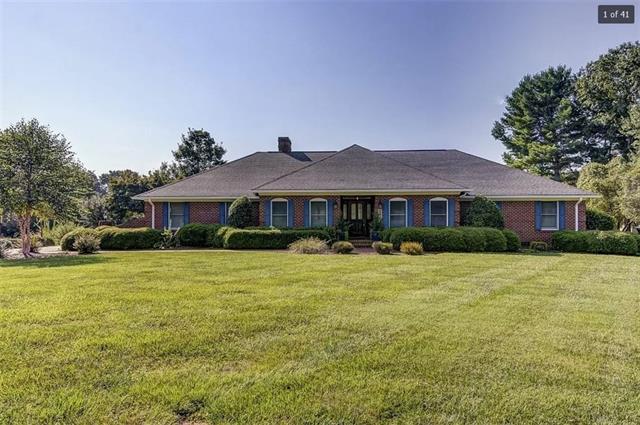 2467 Birdie Lane NE, Conover, North Carolina