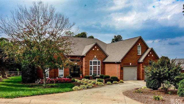 2641 Nicklaus Court NE, Conover, North Carolina