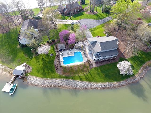 3754 Badger Run, Lake Norman Southwest in Lincoln County, NC 28037 Home for Sale
