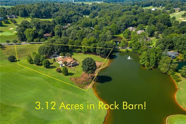3646 Golf Drive NE, Conover, North Carolina