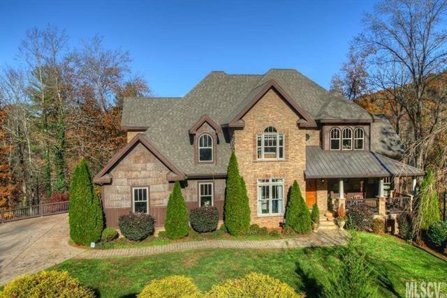 1800 Cedar Drive, Lenoir, North Carolina