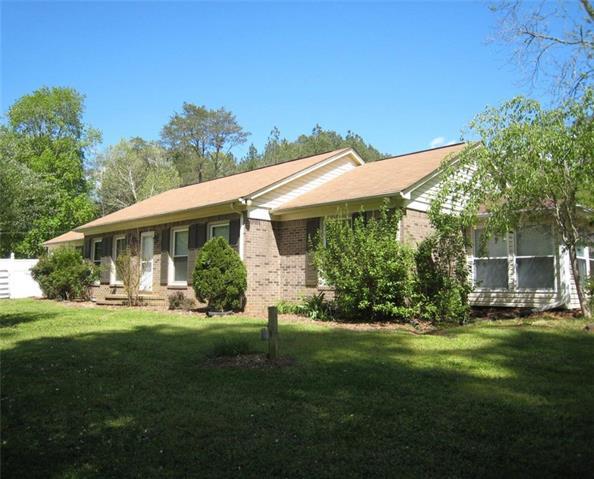 3178 Robinson Road, Newton, North Carolina